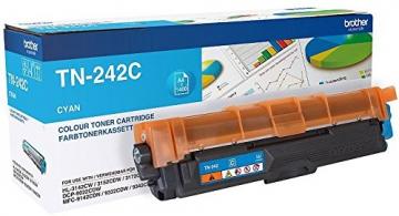 Brother DCP-9022CDW kompaktes 3-in-1 Multifunktionsgerät (Kopierer, Farbscanner) weiß/dunkelgrau - 5