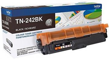 Brother DCP-9022CDW kompaktes 3-in-1 Multifunktionsgerät (Kopierer, Farbscanner) weiß/dunkelgrau - 8