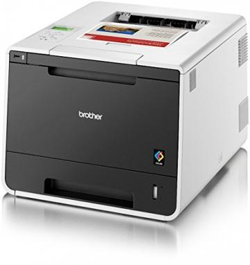 Brother HL-L8250CDN Farblaserdrucker schwarz/weiß - 3