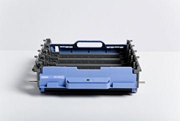 Brother HL-L8250CDN Farblaserdrucker schwarz/weiß - 4