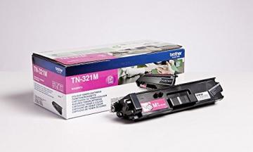 Brother HL-L8250CDN Farblaserdrucker schwarz/weiß - 7