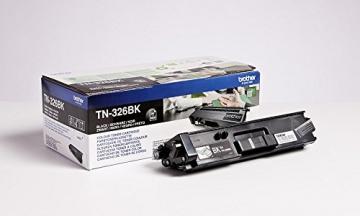 Brother HL-L8250CDN Farblaserdrucker schwarz/weiß - 9