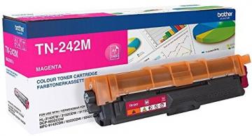 Brother MFC-9142CDN Kompaktes 4-in-1 Farblaser Multifunktionsgerät (Drucken, scannen, kopieren, faxen, 2.400x600 dpi, USB 2.0 Hi-Speed, LAN, Duplex) dunkelgrau - 5