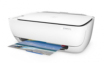 HP Deskjet 3630 (K4T99B) Multifunktionsdrucker (A4, WLAN Drucker, Scanner, Kopierer, Apple AirPrint, HP Instant Ink, USB 2.0, 4800 x 1200 dpi) weiß - 8