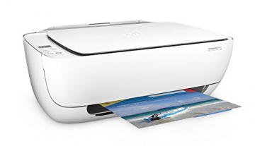 HP Deskjet 3630 (K4T99B) Multifunktionsdrucker (A4, WLAN Drucker, Scanner, Kopierer, Apple AirPrint, HP Instant Ink, USB 2.0, 4800 x 1200 dpi) weiß - 9