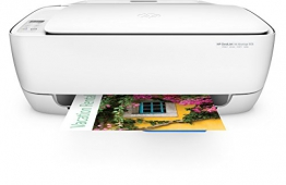 HP Deskjet 3636 Multifunktionsdrucker (A4, WLAN Drucker, Scanner, Kopierer, HP Instant Ink, Apple AirPrint, ePrint, USB, 4800 x 1200 dpi) weiß - 1