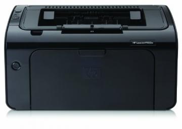 HP LaserJet Pro (P1102w) ePrint Mono Laserdrucker (A4, Drucker, Wlan, USB, 600x600) schwarz - 3