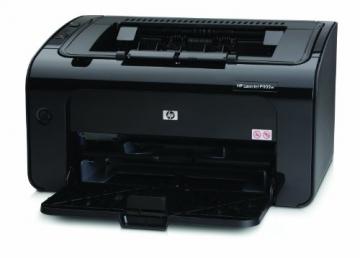 HP LaserJet Pro (P1102w) ePrint Mono Laserdrucker (A4, Drucker, Wlan, USB, 600x600) schwarz - 6