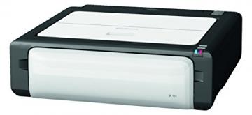 Ricoh SP 112 Laserdrucker s/w (A4, Drucker, USB) - 1