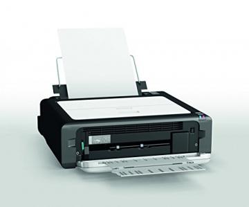 Ricoh SP 112 Laserdrucker s/w (A4, Drucker, USB) - 2