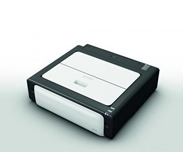 Ricoh SP 112 Laserdrucker s/w (A4, Drucker, USB) - 3