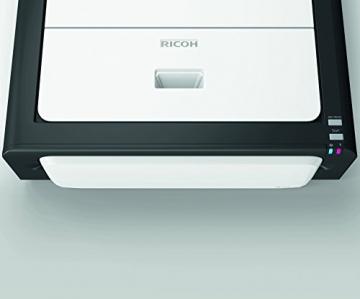 Ricoh SP 112 Laserdrucker s/w (A4, Drucker, USB) - 4