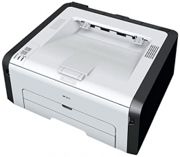 Ricoh SP 211 Mono Laserdrucker (1200 x 600 dpi) - 1
