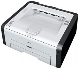 Ricoh SP 211 Mono Laserdrucker (1200 x 600 dpi) - 1