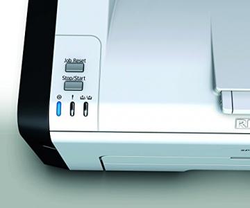 Ricoh SP 211 Mono Laserdrucker (1200 x 600 dpi) - 4