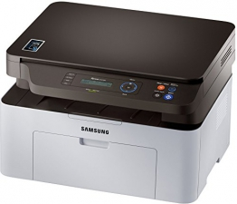 Samsung SL-M2070W/XEC SL-M2070W 3-in-1 schwarz/weiß Laser Multfunktionsgerät (WLAN, USB) - 1