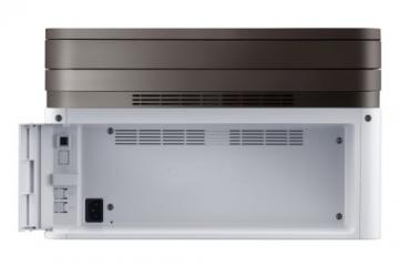 Samsung SL-M2070W/XEC SL-M2070W 3-in-1 schwarz/weiß Laser Multfunktionsgerät (WLAN, USB) - 2